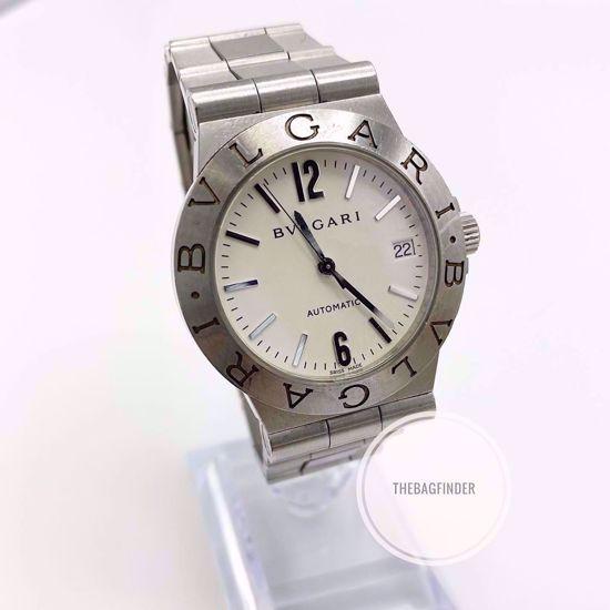 Picture of Bvlgari Diagono Automatic