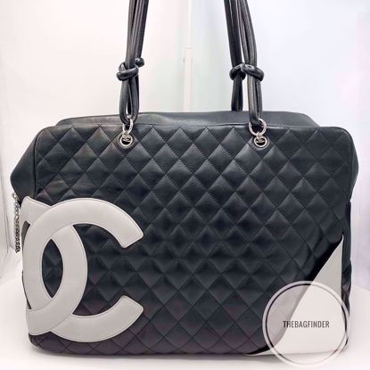 Picture of Chanel Cambon XL