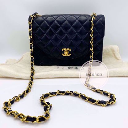 Picture of Chanel Crossbody Flap