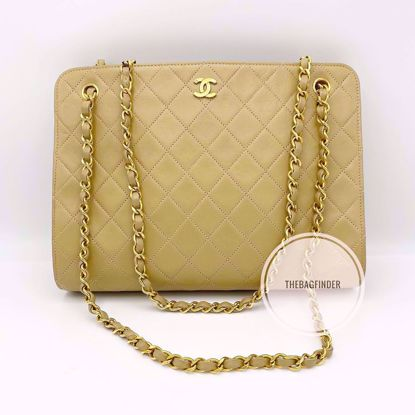 Picture of Chanel Quilted Chain