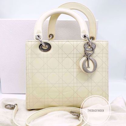 Picture of Dior Cannage Lady Small