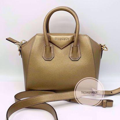Picture of Givenchy Antigona Mini