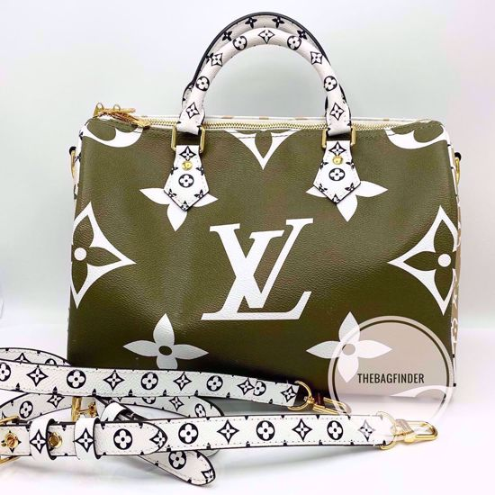 Picture of LV Bandouliere Giant 30