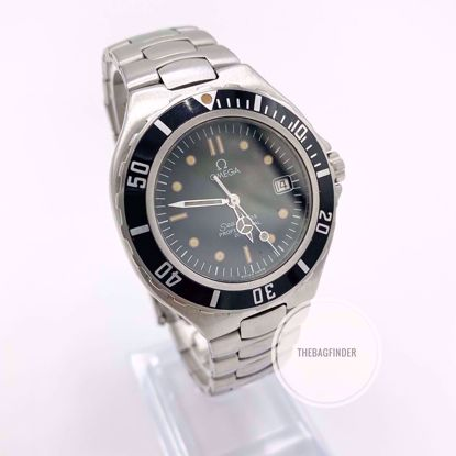 Picture of Omega Seamaster Midsize