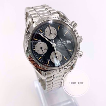 Picture of Omega Speedmaster Automatic
