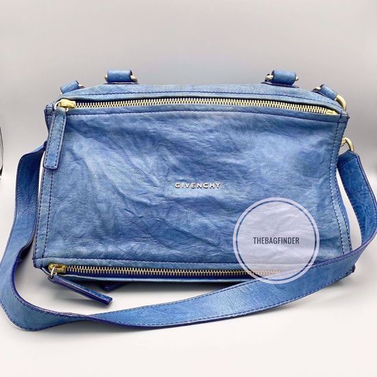 Picture of Givenchy Pandora Blue Medium