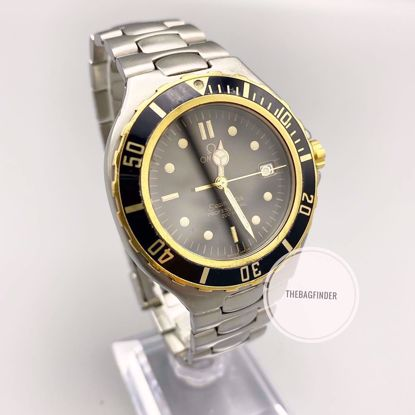 Picture of Omega Seamaster Two Tone 40mm