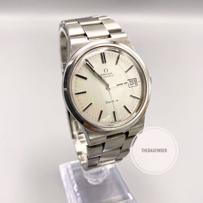 Picture of Omega Geneve Automatic 40mm
