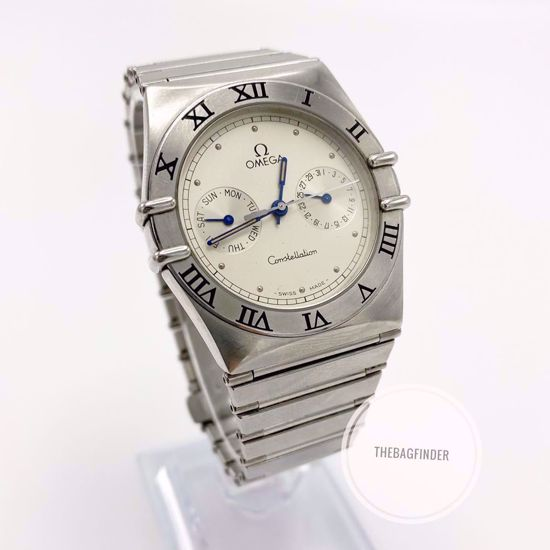 Picture of Omega Constellation Chronograph