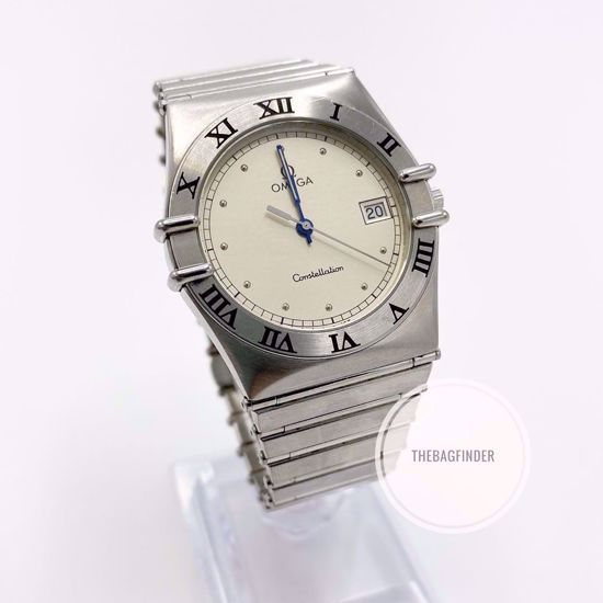 Picture of Omega Constellation 33mm