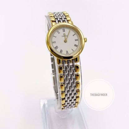 Picture of Omega Ladies Watch 23mm