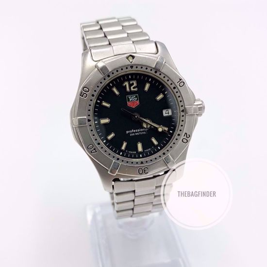 Picture of Tag Heuer 35mm Midsize