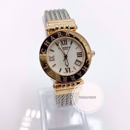 Picture of Charriol St Tropez Alexander Rose Gold 26mm