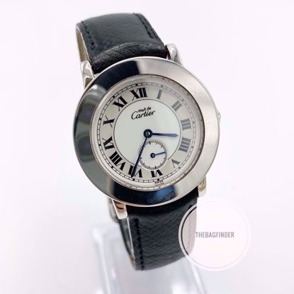 Picture of Cartier Must 35mm