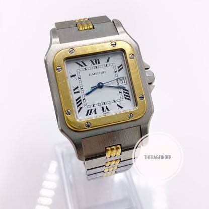 Picture of Cartier Mens Size Automatic 33mm