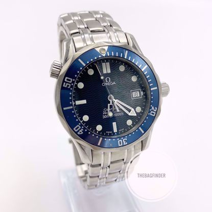 Picture of Omega Seamaster Professional
