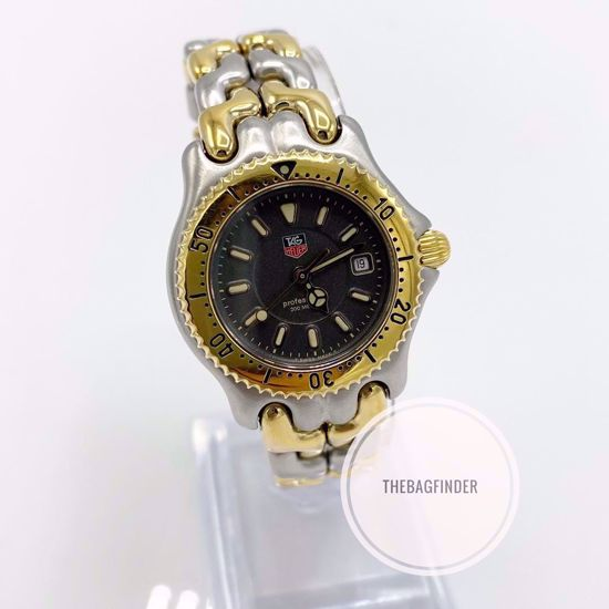 Picture of Tag Heuer Two Tone Link