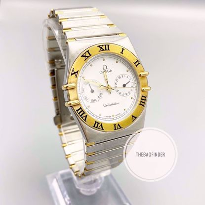 Picture of Omega Constellation 33mm Chrono