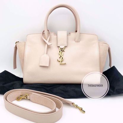 Picture of YSL Baby Downtown Cabas