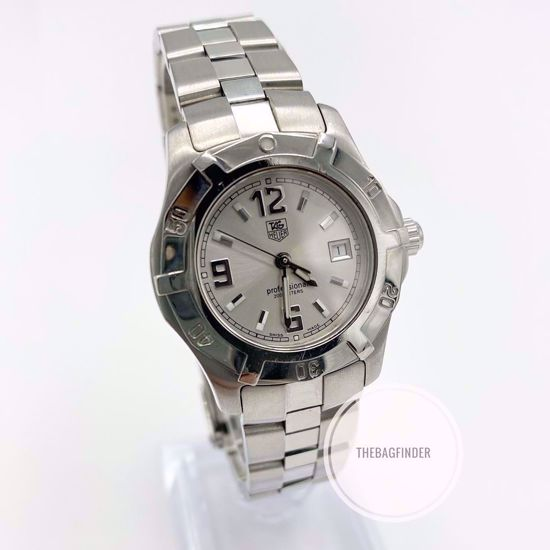 Picture of Tag Heuer Ladies
