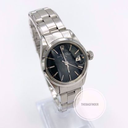 Picture of Rolex Oyster Perpetual Ladies