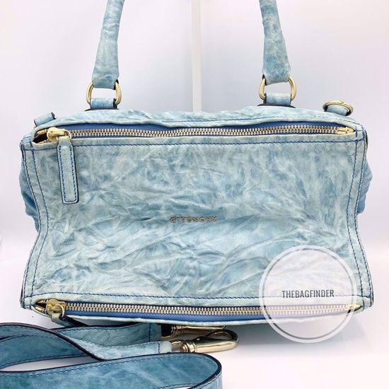Picture of Givenchy Pandora Pepe Light Blue