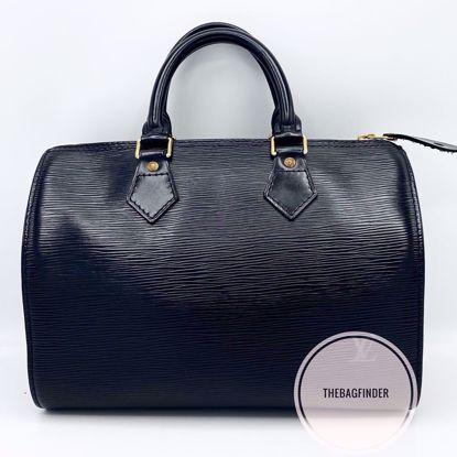 Picture of Louis Vuitton Speedy 25 Epi