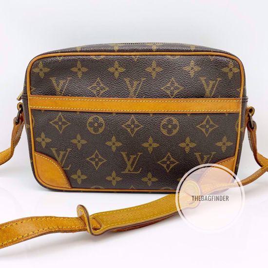 Picture of Louis Vuitton Trocadero 23 Small