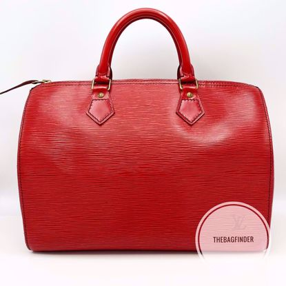 Picture of LV Speedy 30 Epi Red