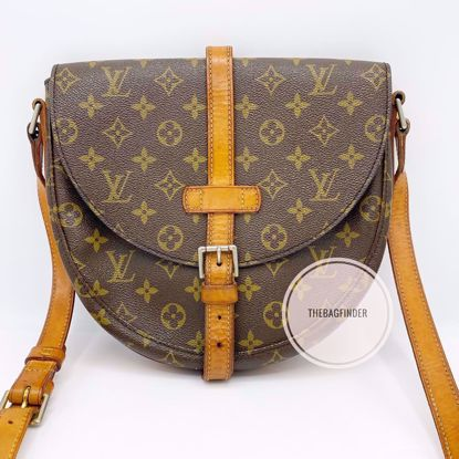 Picture of Louis Vuitton Chantilly GM