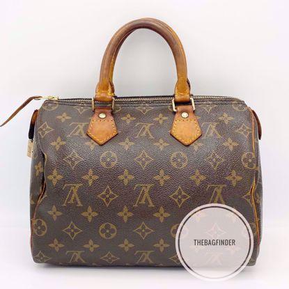 Picture of Louis Vuitton Speedy 25