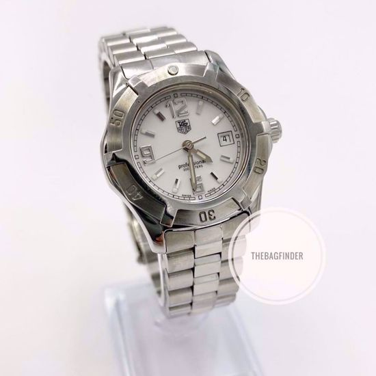 Picture of Tag Heuer Ladies MOP