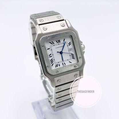 Picture of Cartier Santos Midsize 30mm