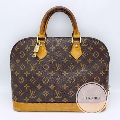Picture of Louis Vuitton Alma PM