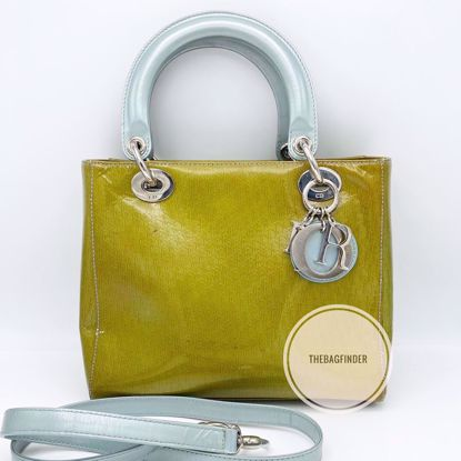 Picture of Dior Cannge Lady Medium