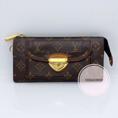 Picture of Louis Vuitton Astrid Wallet