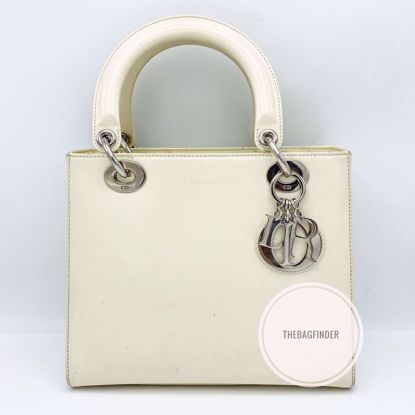 Picture of Christian Dior Cannage Lady
