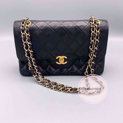 Picture of Chanel Double Flap