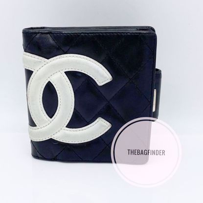 Picture of Chanel Cambon Wallet