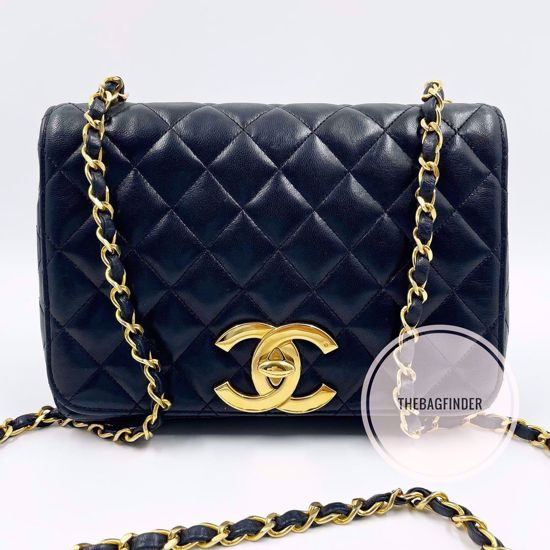 Picture of Chanel Large Crossbody Flap