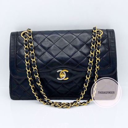 Picture of Chanel Vintage Double Flap
