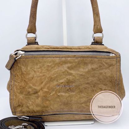 Picture of Givenchy Pandora Sheepskin Small