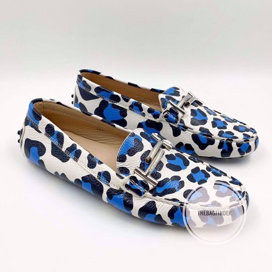 Picture of Tod's Driving Shoes
